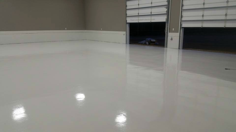 Resinous Flooring | New Castle, Pennsylvania